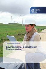 Environmental Geohelminth Contamination