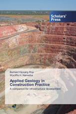 Applied Geology in Construction Practice