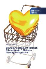 Brand Endorsement through Ethnocentric & National Identity Perspective