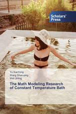 The Math Modeling Research of Constant Temperature Bath