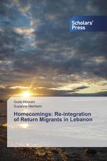 Homecomings: Re-integration of Return Migrants in Lebanon