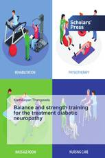 Balance and strength training for the treatment diabetic neuropathy