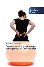 Conventional physiotherapy management of LBP Athletes