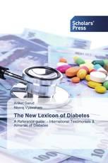 The New Lexicon of Diabetes
