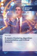 K-means Clustering Algorithm: Implementation and Critical Analysis
