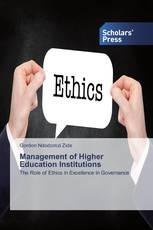 Management of Higher Education Institutions