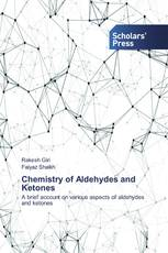 Chemistry of Aldehydes and Ketones
