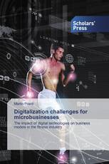 Digitalization challenges for microbusinesses