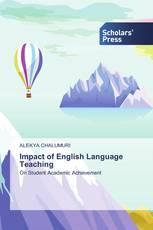 Impact of English Language Teaching