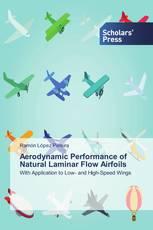 Aerodynamic Performance of Natural Laminar Flow Airfoils