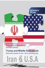 Trump and Middle East puzzle