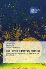 The Principal Delivery Methods