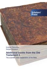 Additional books from the Old Testament 2