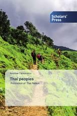 Thai peoples