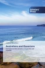 Australians and Oceanians