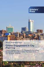 Citizen Engagement in City Planning