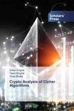 Crypto Analysis of Cipher Algorithms