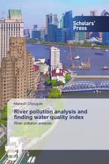 River pollution analysis and finding water quality index