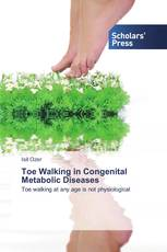 Toe Walking in Congenital Metabolic Diseases