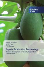 Papain Production Technology