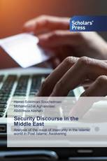 Security Discourse in the Middle East
