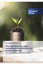 The real-time for algal resources exploitation for green economy