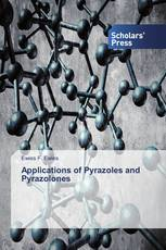 Applications of Pyrazoles and Pyrazolones
