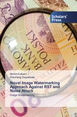 Novel Image Watermarking Approach Against RST and Noise Attack