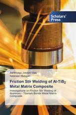 Friction Stir Welding of Al-TiB2 Metal Matrix Composite
