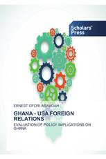 GHANA - USA FOREIGN RELATIONS
