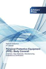 Personal Protective Equipment (PPE): Body Coverall