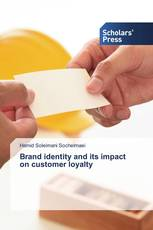 Brand identity and its impact on customer loyalty