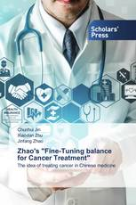 "Zhao's ""Fine-Tuning balance for Cancer Treatment"""