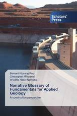 Narrative Glossary of Fundamentals for Applied Geology
