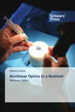 Nonlinear Optics in a Nutshell