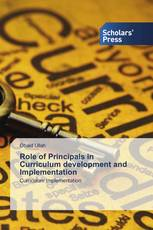 Role of Principals in Curriculum development and Implementation