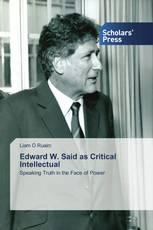 Edward W. Said as Critical Intellectual
