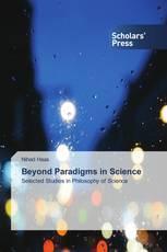 Beyond Paradigms in Science