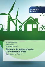 Biofuel - An Alternative to Conventional Fuel