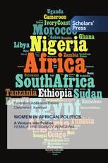 WOMEN IN AFRICAN POLITICS