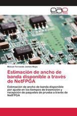 Estimación de ancho de banda disponible a través de NetFPGA