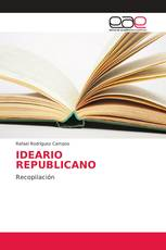 IDEARIO REPUBLICANO