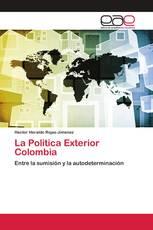 La Politica Exterior Colombia