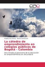 La cátedra de emprendimiento en colegios públicos de Bogotá - Colombia