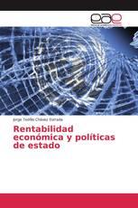Rentabilidad económica y políticas de estado