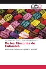 De los Rincones de Colombia