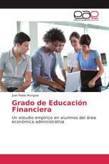 Grado de Educación Financiera