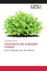 Inventario del arbolado urbano