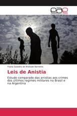 Leis de Anistia