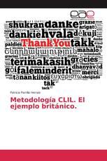Metodología CLIL. El ejemplo británico.